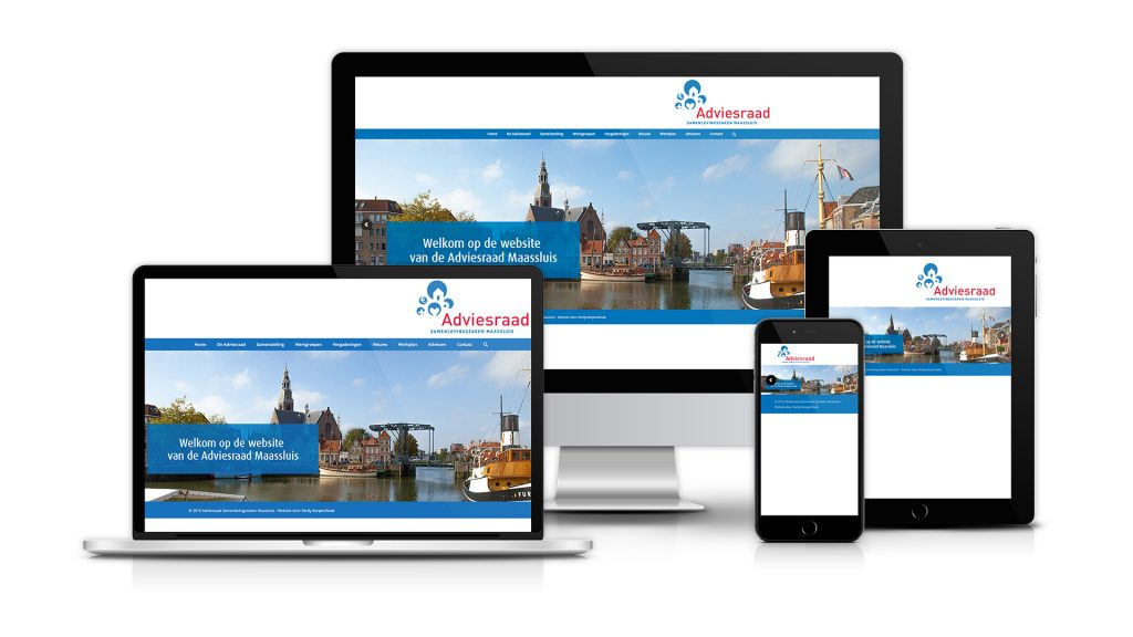 Counsel Maassluis